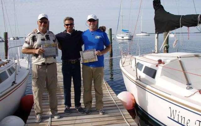 Sailing-Certification